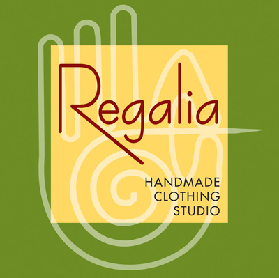 Regalia Handmade Clothing