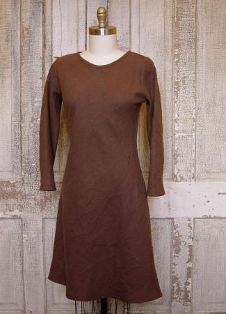 BIAS DRESS 1