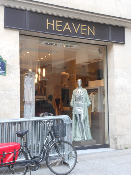 Paris Heaven Boutique