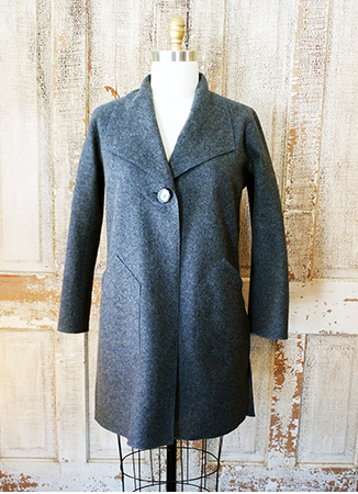 FAITH COAT 1 lo