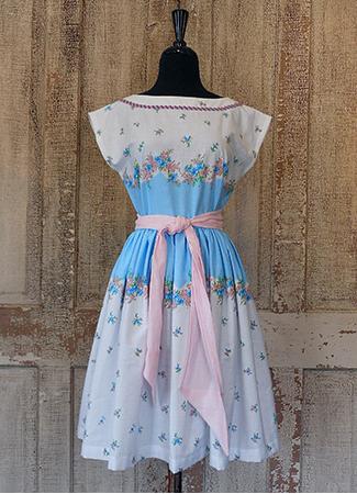 RHUMBA DRESS 2 lo