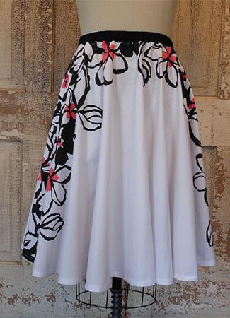 White Street Skirt 2